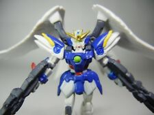 Gundam Collection DX.3 XXXG-00W0 Wing Gundam(EW ver.) Rifle 1/400 Figure BANDAI