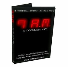 7 AM : A Documentary (1-Disc DVD Official Release)