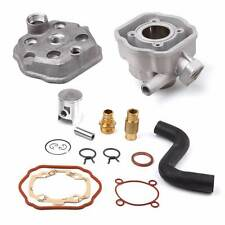 AIRSAL Kit cylindre moteur piston complet aluminium AIRSAL 49,4cc  PEUGEOT Speed