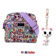 TokiDoki Roma Crossbody Bag Shoulder Bag (Roma Bag Collection)
