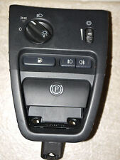 04 2004 Volvo XC90 head light fog lamp high beam dimmer  switch OEM