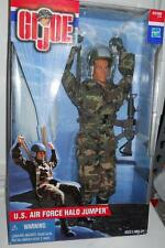 1/6 Scale GI Joe modern U.S. Air Force HALO Jumper - rescue / special forces