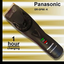 PANASONIC ER-GP80 Hair cutting machine / Hair trimmer GP 80 (as of ER1611)