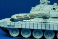 125mm L/48 2A46M/M2 KANONE FÜR T-72 / T-80 / PT-91 / M-84 #35B102 1/35 RB