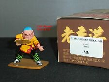 KING AND COUNTRY HK183G STREETS OF OLD HONG KONG CHINESE CLOWN CIVILIAN FIGURE