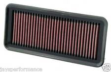 KN AIR FILTER (33-2930) FOR KIA PICANTO 1.1 2004 - 3/2011
