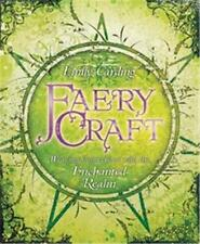 Faery Craft by Emily Carding!