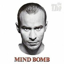 CD 8T THE THE (THE SMITHS) MIND BOMB DE 1989