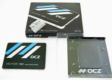 "OCZ VECTOR 180 120GB 2.5"" 7mm SATA III SOLID STATE DRIVE SSD VTR180+BOX"