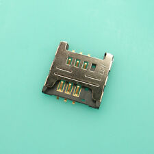 OEM SIM Card Reader Slot Tray Socket Holder For Samsung Galaxy Note i9220 N7000