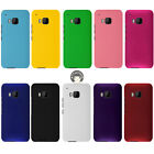 Frosted Matte Shield Hard Case Back Cover Shell Skin For HTC Desire Mobile Phone