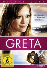 DVD * GRETA  | HILARY DUFF  # NEU OVP