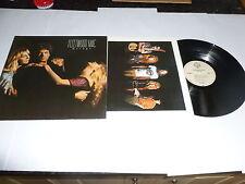 FLEETWOOD MAC - Mirage - 1982 German 12-track Vinyl LP