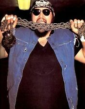 ONE MAN GANG 8X10 PHOTO WRESTLING PICTURE WWF WCW