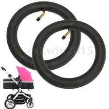 1PCS 10x2'' Inner Pram Pushchair Tire Tube 3 Wheel Baby Stroller Roadster Trike