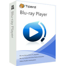 Blu-ray Player Tipard dt.Vollversion -lebenslange Lizenz  ESD Download