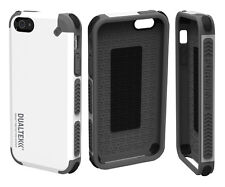 Pure Gear DualTek Case for iPhone 5S 5 SE White *Genuine Retail Packed*