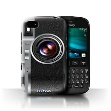 STUFF4 Phone Case for Blackberry Smartphone/Camera/Protective Cover