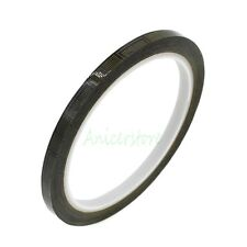 8mm x 36M ESD Anti Static Grid Warning Tape For Laptop PCB Electric Components