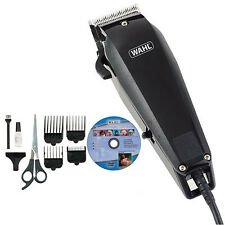 Wahl Clipper Kit de aseo Profesional De Corte Multi Hair Trimmer Perro Mascota Animal Dvd