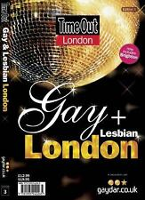 Time Out Gay and Lesbian London (Time Out Guides)
