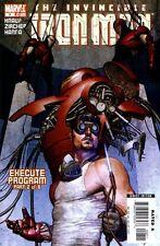 Iron Man Vol. 4 (2005-2009) #8