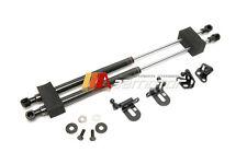 Hood Shock Carbon Fiber Bonnet Gas Damper Set for 08-16 Nissan Skyline GT-R R35
