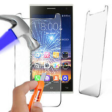 For Leagoo Lead 5 Shock Protective Tempered Glass Screen Protector
