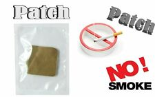 Quit Stop Smoking 60 nicotine Patches Step 1, 2 &3 14mg Patches, 57 Day Supply