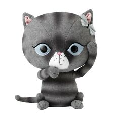 Little Meow Large 10 Inch Plush - *BRAND NEW*