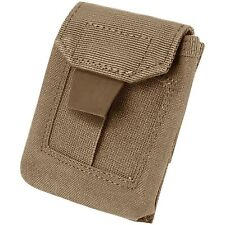 Condor MA49 COYOTE BROWN MOLLE PALS Belt EMT Paramedic Latex Glove Gloves Pouch