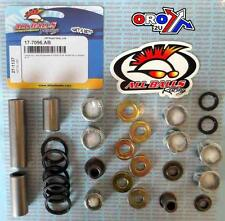 Kawasaki KLX450R KX250F KX450F 2006 - 2013 ALL BALLS Swingarm Linkage Kit