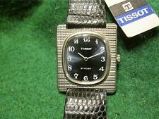 SWISS MADE TISSOT LADIES OR MAN'S NEW OLD STOCK 1950'S WIND UP WRIST WATCH