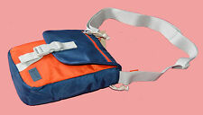BN LEVI'S  MESSENGER CROSSBODY BAG strong solid holiday  Guaranteed Original