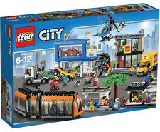 LEGO City 60097 - City Square