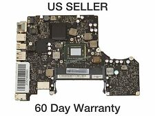 Apple Macbook Pro Late 2011 i7-2620M 2.7Ghz Laptop Motherboard A1278 661-5870