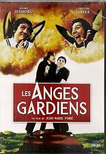 """DVD """"Les Anges gardiens"""" -Gérard Depardieu -Christian Clavier -Neuf sous blister"""