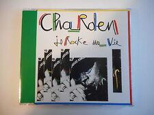 ERIC CHARDEN : JE ROCKE MA VIE (4.11 MIX) + MANZANERA [ CD-MAXI PORT GRATUIT ]