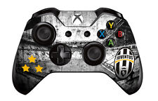 SKIN CONTROLLER PAD XBOX ONE JUVENTUS FC STICKER ADESIVO DECAL COD CRX-002