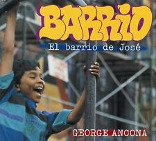 Barrio (Spanish-language): El barrio de Jos-ExLibrary