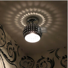 LED Hallway Chandelier Ceiling Light Fixtures Small Wall Lamp Luminaire Lighting