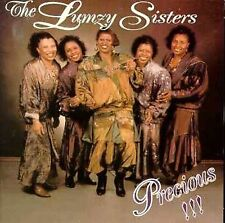 The Lumzy Sisters: Precious!!!  Audio Cassette