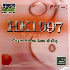 Palio HK1997 (BIOTECH) Pips-In Rubber with Sponge, New