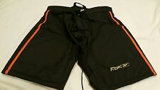 Team issued Anaheim Ducks sz medium hockey pants shell