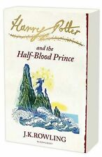 Harry Potter and the Half-Blood Prince (Harry Potter Signature Edition), J. K. R