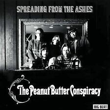 Spreading from the Ashes by The Peanut Butter Conspiracy (CD, Apr-2005, Big...