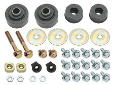Holden Radiator Support +Nose Panel Mounting Kit HQ HJ HX HZ WB +Bolts +Bushes