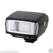 Universal BY-18 Hot Shoe Mini Flash Speedlight for Canon Nikon Pentax Olympus