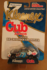 Randy LaJoie #7 Kleenex Cub foods Die Cast Car 1:64 Scale Racing Champions