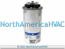 ICP Heil Tempstar Comfort Maker Dual Run Capacitor 30/3 370 1082631 HQ1082631AX